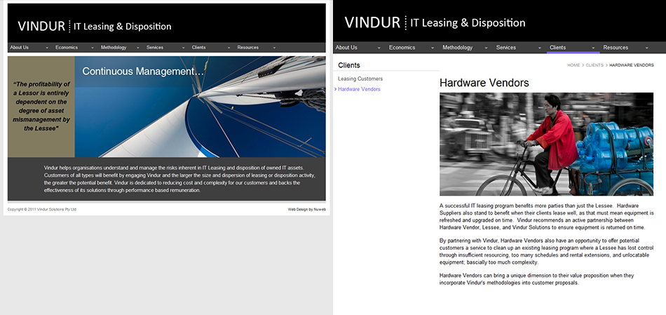 portfolio-vindur-website-design