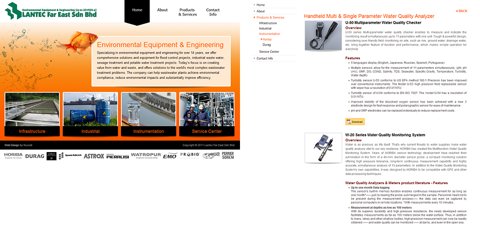 portfolio-lantec-far-east-website-design