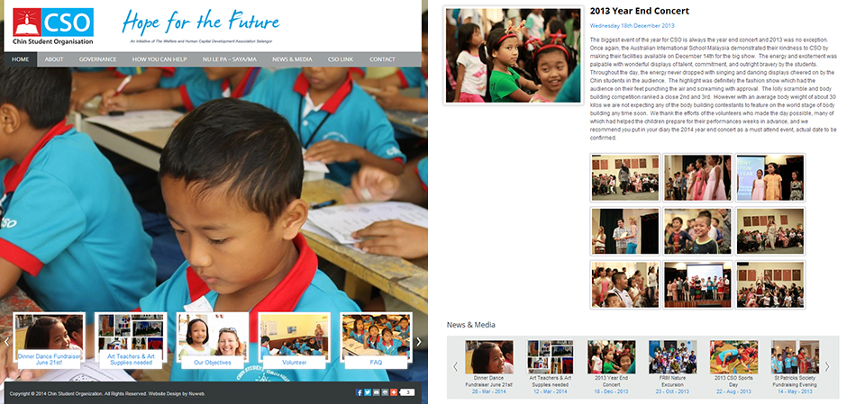 portfolio-chin-student-organisation-website-design