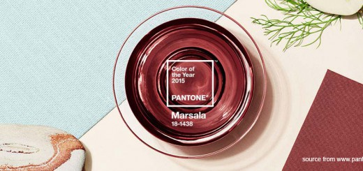 Pantone Color of the Year - 2015